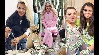 Сколько зарабатывают маникюрщицы на дому Смотреть сатана на подработке 1 сезон