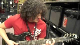 Sh!t Guitarist Say