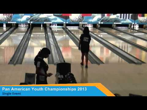 Puerto Rico 2013 - PABCON Youth Championships