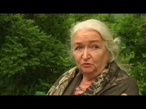 Татьяна Черниговская, эксклюзивно для Буквоед, 2016