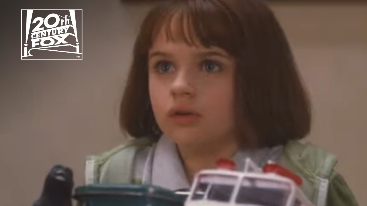 Ramona And Beezus New Room Clip Fox Family Entertainment Youtube