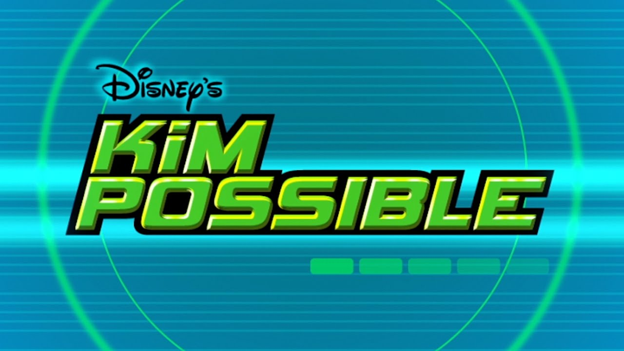 videos of kim possible theme naked