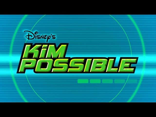Theme Song 🎶 | Kim Possible | Disney Channel
