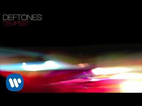 Deftones - Tempest [Official Audio]