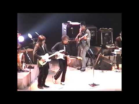 Bob Dylan- Highway 61 Revisited (Live)