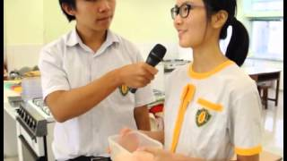 弘圖TransMeet(2014-2015可立中學候選學生會內閣) 宣傳片---新聞報導