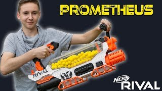 Nerf Rival Prometheus Magicbiber [deutsch]