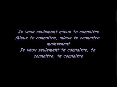 Ed Sheeran feat Taylor Swift Everything Has changed traduction française