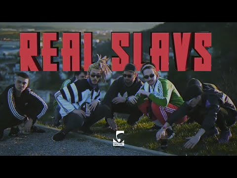 KUKU$ x DONPLAYA - REAL SLAVS (Official Video)