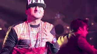 Honey Singh  Performing with MJ5 angreji beat and lakk 28 reformed |on holi celebration 2014 |