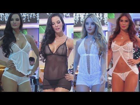 Sexy LINGERIE/BIKINI SHOW/ПОКАЗ НИЖНЕГО БЕЛЬЯ/microbikini/hot Girl/bikini Body 2019