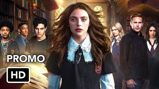 Legacies Season 2 Promo (HD) The Originals spinoff