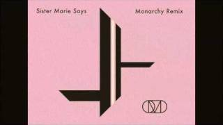 OMD - Sister Marie Says - Monarchy