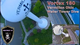 ImmersionRC Vortex 180 | Welcome to Vermilion Ohio - Please Dive our Water Tower