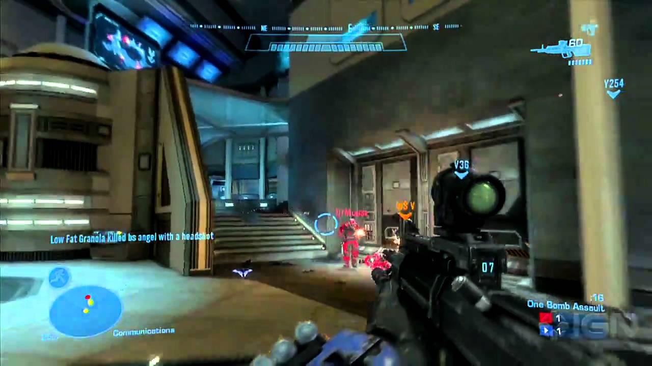 Halo: Reach information | All you can know about Halo: Reach