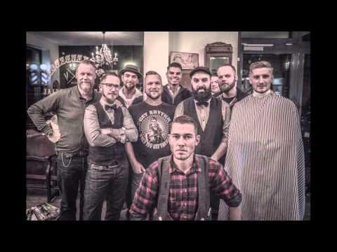 Frankenberger Barber & Social Club bei Antenne AC Radio
