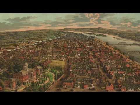 A brief history of Harrisburg's skyline