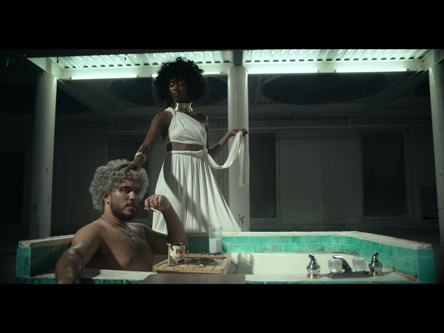 Angelo Mota - I Can't Hate Myself feat. NicX (Official Video)
