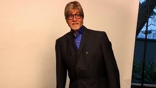Amitabh Bachchan- Dabboo Ratnani's 2015 calendar Photoshoot