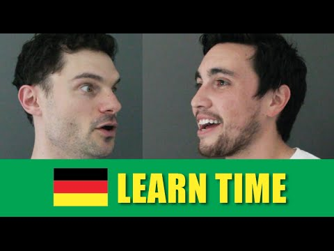 ONE WALL FREE - German Lesson w/ Flula u. Chester See