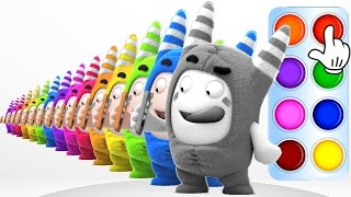 Oddbods Cartoon Full Episodes 20!! The Oddbods Show Disney New Episodes - Funny Cartoons For Kids
