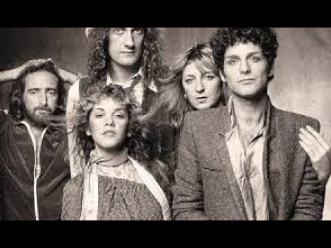 Thoughts on Lindsey Buckingham's departure from Fleetwood Mac & recent developments