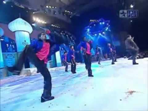 Salman Khan Performing Oo Jane Jaana Remix By Hicham Abraham