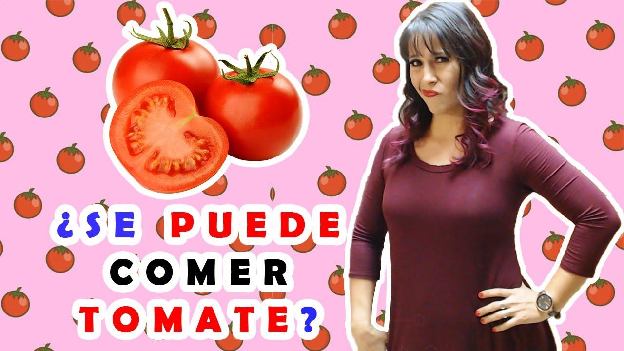 son tomates en la dieta cetosis