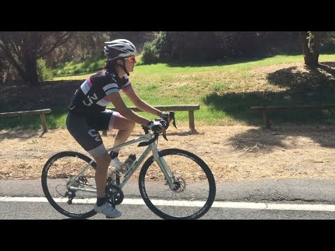 Giant Liv Avail Advanced Road Bike // Long Term Review After Over 27,000km!