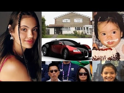 Download Emma Raducanu - Lifestyle   Net worth   Win   houses   Boyfriend   Family   Biography   Records