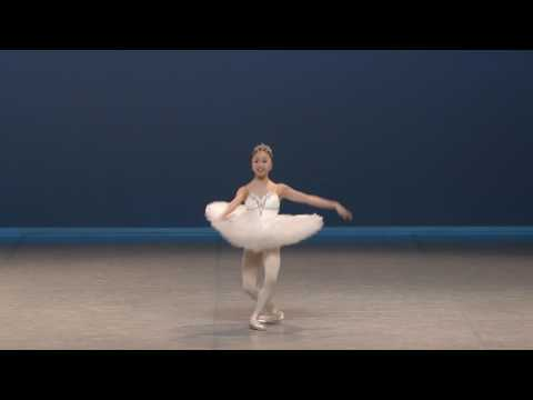 Fujimoto Yuika, 104 - Finalist - Prix de Lausanne 2017, classical