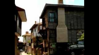 Болгария - Несебр / Созополь(Передача из цикла