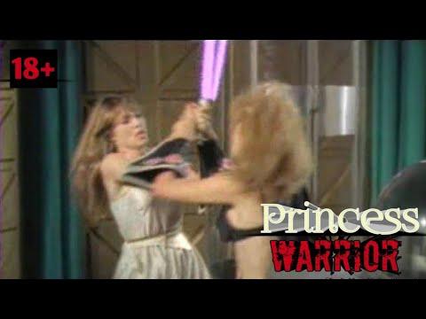 Download Princess Warrior   erotic action movie