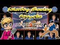 JACKIE CHAN ADVENTURES Theme - Saturday Morning Acapella