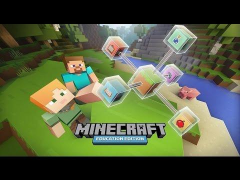 Minecraft education edition скачать на андроид