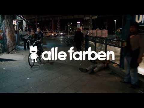 Alle Farben - Berlin (Official Video)