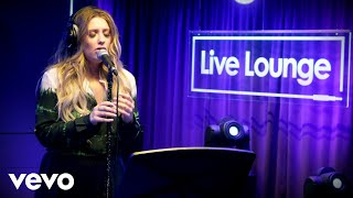 Ella Henderson - Say Something cover in the Live Lounge YouTube Videos