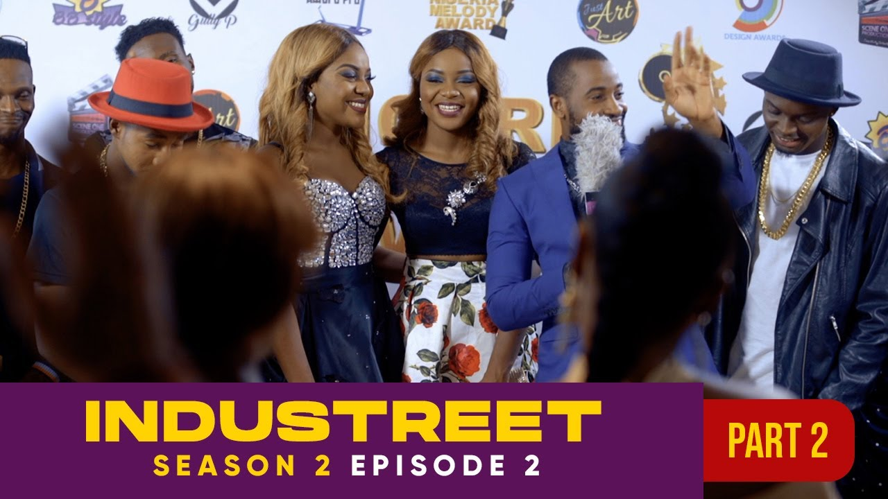 Download INDUSTREET S2EP2 - PAYBACK TIME (Part 1)