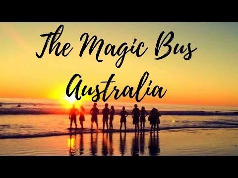 The Magic Bus Australia
