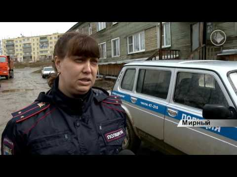 Работа участковых и инспекторов ПДН