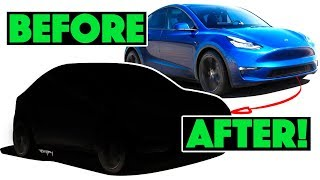 THIS is what the 2020 Tesla Model Y NEEDS!
