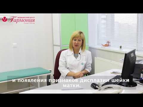 Нужно ли лечить эктопию шейки матки?