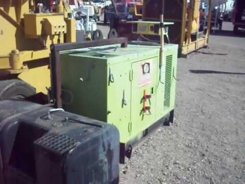 Generador de corriente 20 kva trifasico youtube - Generador de corriente ...