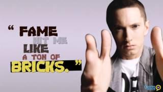 Amazing Eminem Quotes