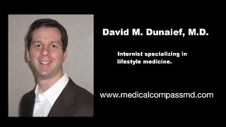 Dr. David Dunaief, Medical Compass MD Interview