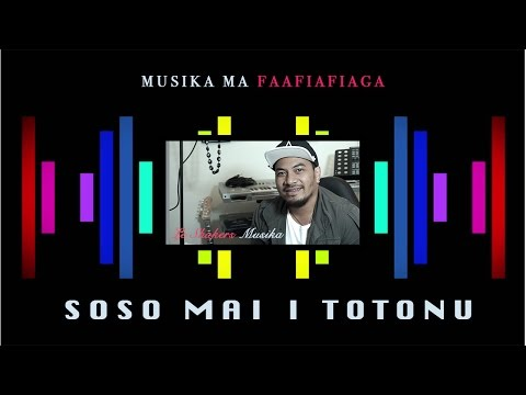 Soso Mai Totonu (Addition)