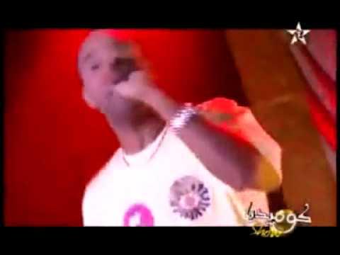 Masta Flow - L Hiba [Comedia Show 2009] - By Rap-Ar.Net