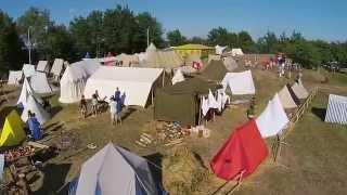 Рыцарский турнир 2014 (трейлер)