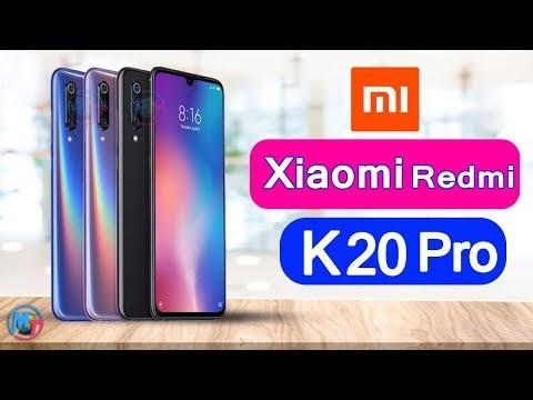 Xiaomi Redmi K20 Pro - Introduction!!!