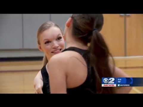 Inside the Story: Jordan High School dancer works through limitations, inspires teammates